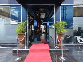 The Giglio Boutique Hotel、ヨハネスブルグのホテル