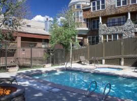 Snow Blaze Park City Condos by Wyndham Vacation Rentals