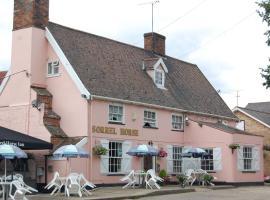 Sorrel Horse Inn