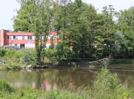 Hotel Rasenmühle