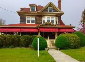 Luther Ogden Inn