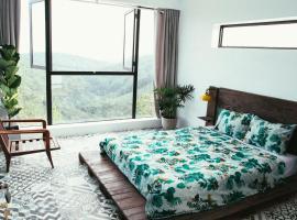 The Kupid Hill Homestay