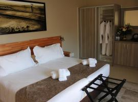 Prost Hotel Swakopmund Namibia