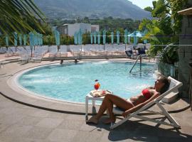 Hotel Parco Maria Terme, hotel in Ischia