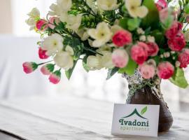 Apartments Ivadoni