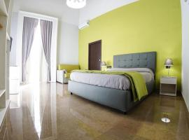 Residenza San Ferdinando, hôtel à Naples