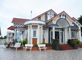 Hanh Mai Hotel