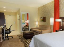 Home2 Suites By Hilton Indianapolis Greenwood