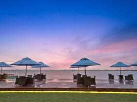 Amagi Aria - Airport Transit Hotel - Negombo, hotel near Bandaranaike International Airport - CMB,