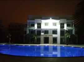 Holidays In Agadir