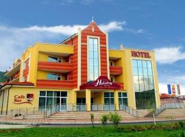 Spa Hotel Holiday, hotel in Velingrad