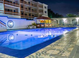 Hotel Montego, hotel in Montego Bay