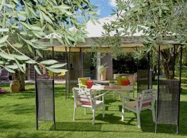 Isabella Country House, pet-friendly hotel in Gouvia