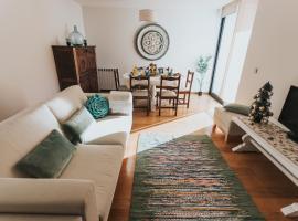 Gerês Apartment