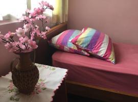 Astani Family Home