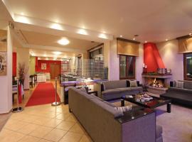 Boutique Hotel Parnassia