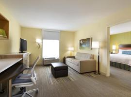 Home2 Suites by Hilton Grovetown Augusta Area, hotel in Augusta