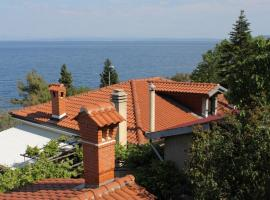 Rooms by the sea Medveja, Opatija - 7775