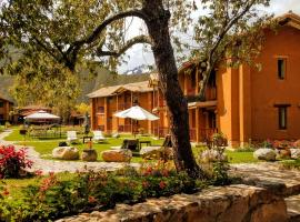 Boutique Hotel Lizzy Wasi