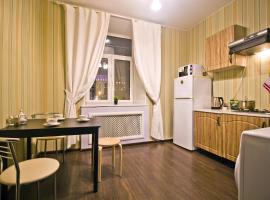 Lakshmi Rooms Park Pobedy, hotel near Triumphal Arch of Moscow, Moscow
