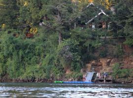 Casa Río Vivo