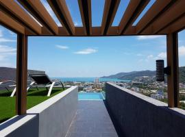 Searocco Phuket, apartment in Patong Beach
