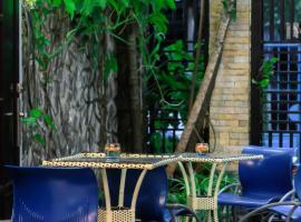 Hana Homestay Danang, self catering accommodation in Da Nang