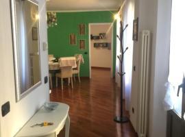 Appartamento Corso Genova