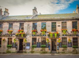 The Bank, hotel near St Andrews - Strathtyrum Course, Anstruther
