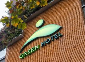 グリーン ホテル