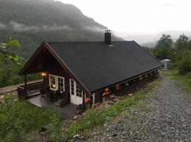 Sogndal /Hollekve