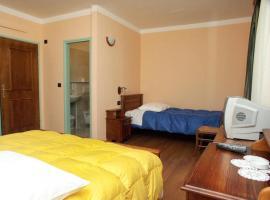 Triple Room Rabac 3016d