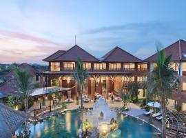 The Alantara Sanur by Pramana