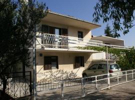 Apartments by the sea Seget Vranjica (Trogir) - 1050