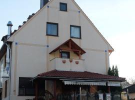 Panorama Hotel Kassel, Hotel in Kassel