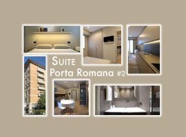 Suite Porta Romana #2, hotel near Porta Romana Metro Station, Milan