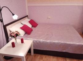 Apartment on Komitetskaya 5, hotel in Korolëv