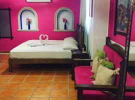 Mexicasa Cancun Hotel Boutique