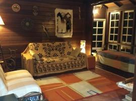 Tiuna Hostel