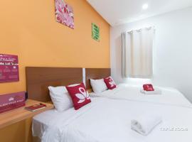ZEN Rooms Colour Hotel