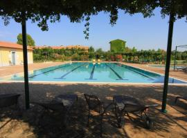Campastrello Sport Hotel Residence