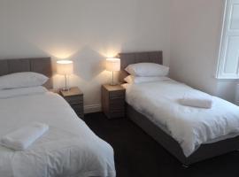 Musselburgh High Street Apartments