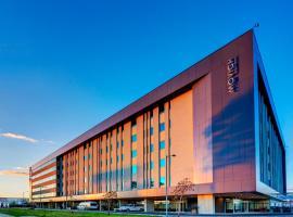 Los 10 mejores hoteles de 5 estrellas de Bogotá, Colombia ...