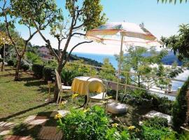 Apartments and rooms with parking space Rabac, Labin - 12368