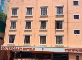 South Coast Hotels