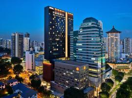 يوتيل سنغافورة أوركيد رود