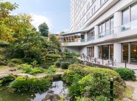 ホテル マイステイズ プレミア 成田