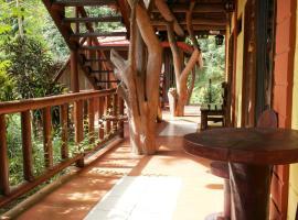 Hotel Samsara