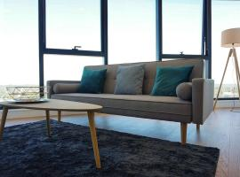 Box Hill Luxury Apartment