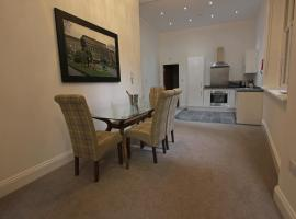 The Castle Collection 14 Cook Street, self catering accommodation in Liverpool